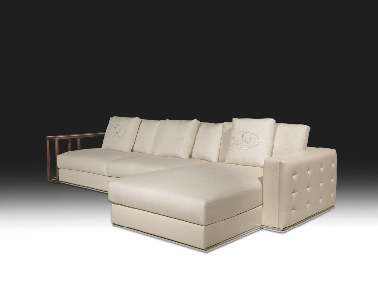 Fendi Casa Agora Sectional