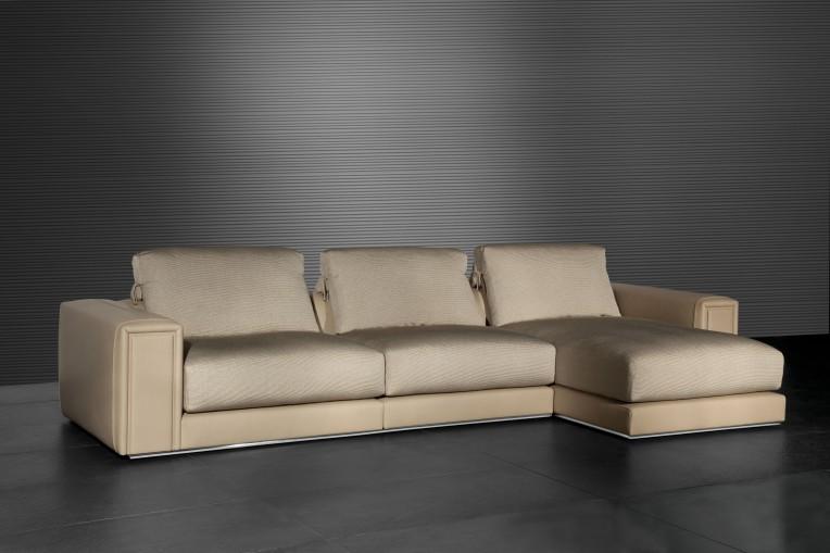 Fendi Casa Premiere Sofa