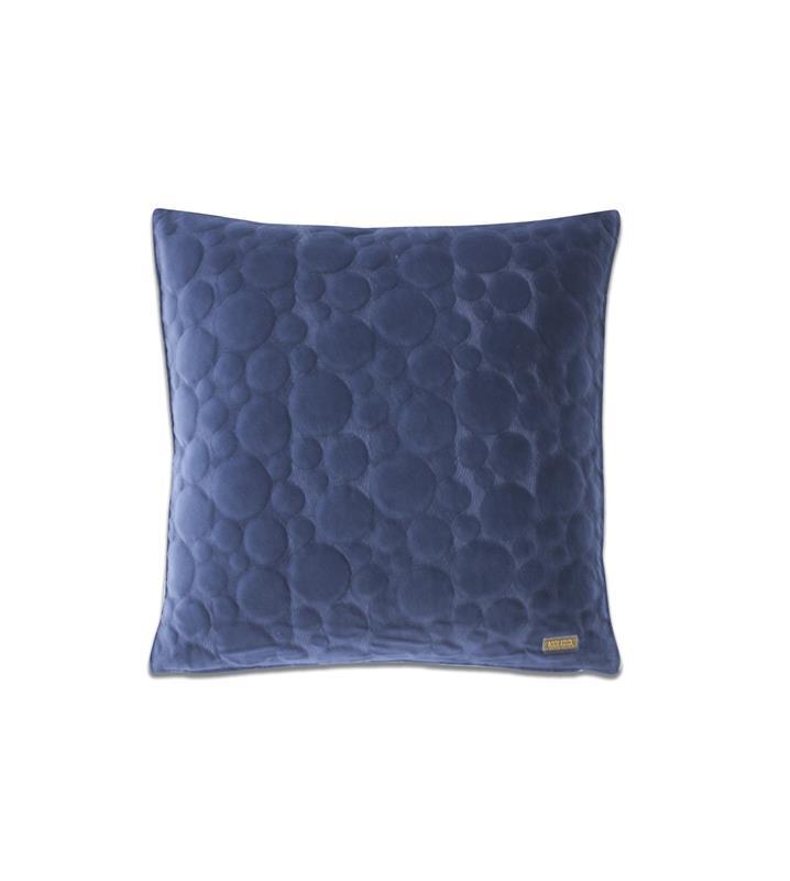 Kenzo Maison Indigo Bubble Pillow