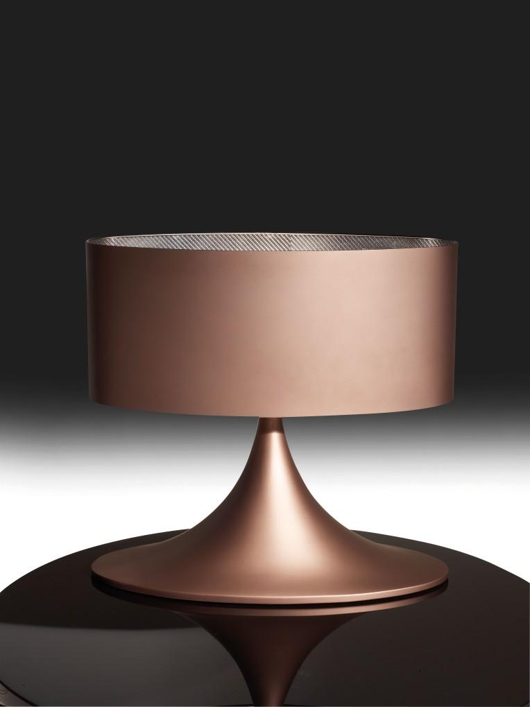 Fendi Casa Astra Ellypse Table Lamp
