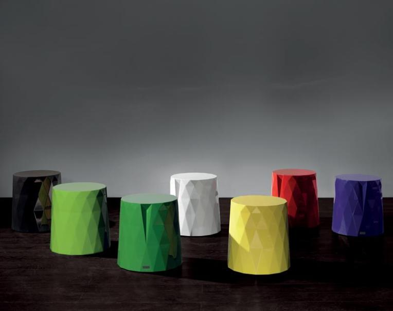 Kenzo Maison Alice Accent Tables