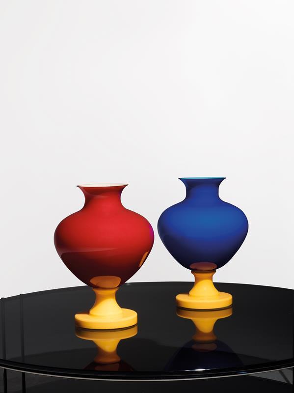 Kenzo Maison Tricos Vases