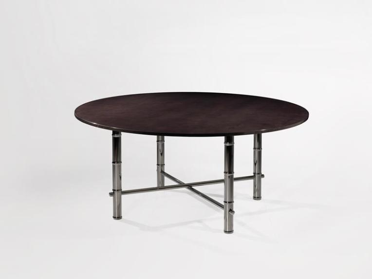 KK Bamboo Round Table