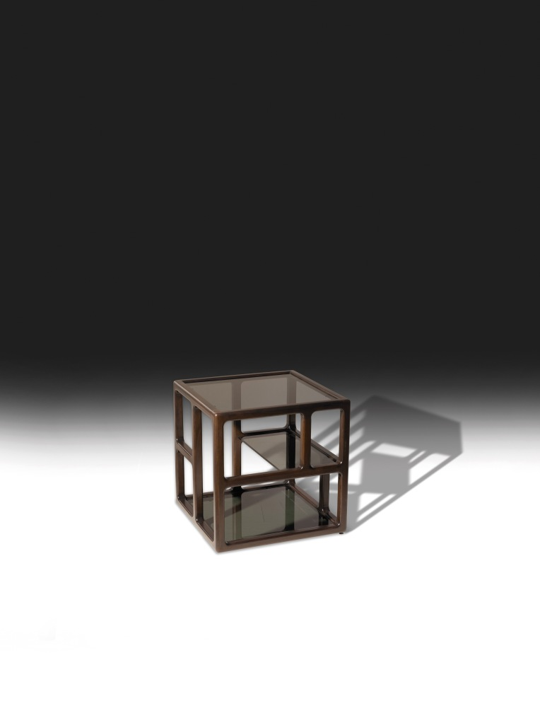Fendi Casa Hemingway coffee table
