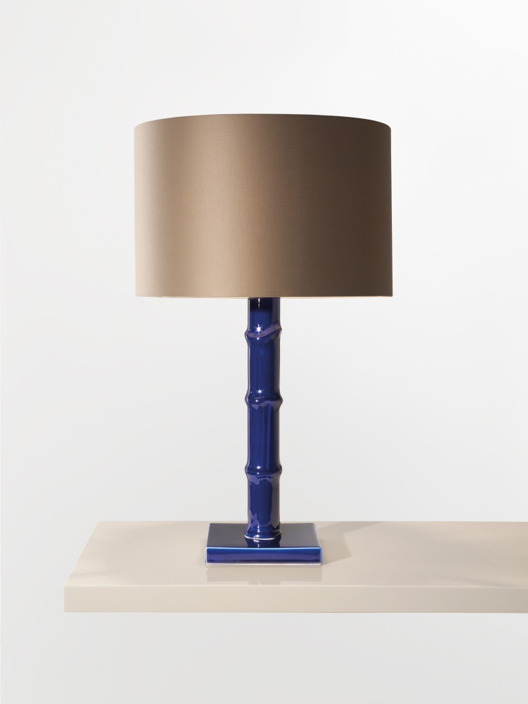 Kenzo Maison Jonc Table lamp