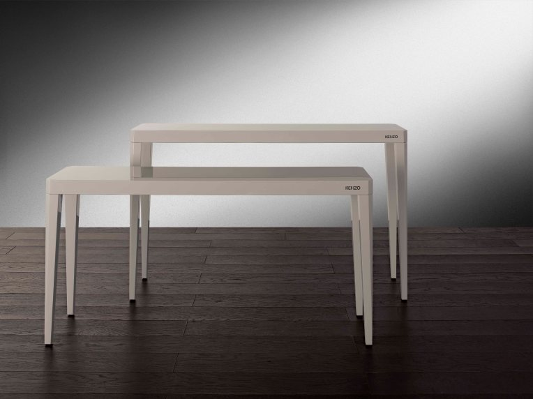 Kenzo Maison Origami Console Table