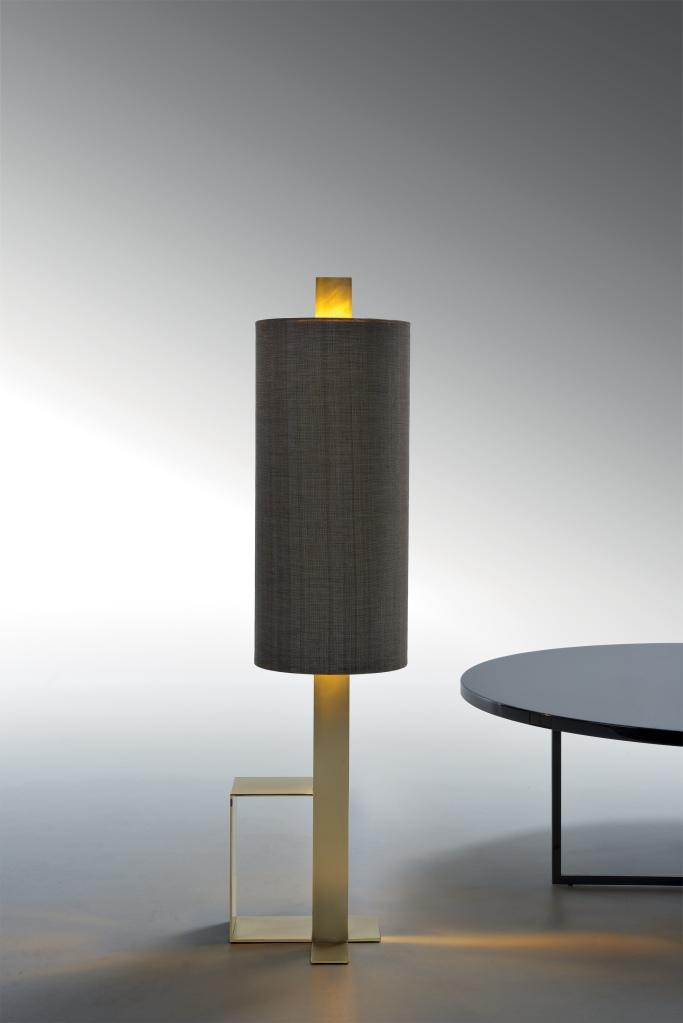 Fendi Casa, Chiara free standing lamp