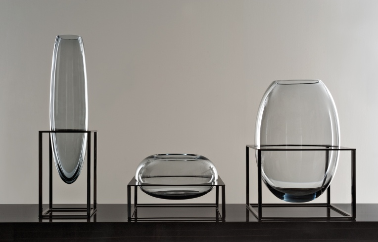 fendi casa spring 2015 collection at salone del mobile. Black Bedroom Furniture Sets. Home Design Ideas