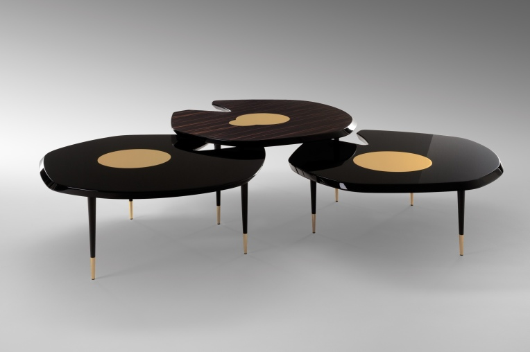 FF Fleurette coffee tables