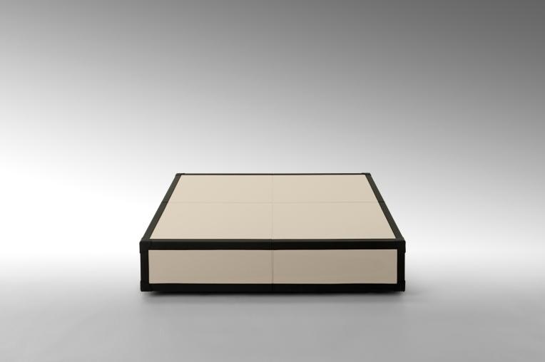 FF Quadrum Rex coffee table