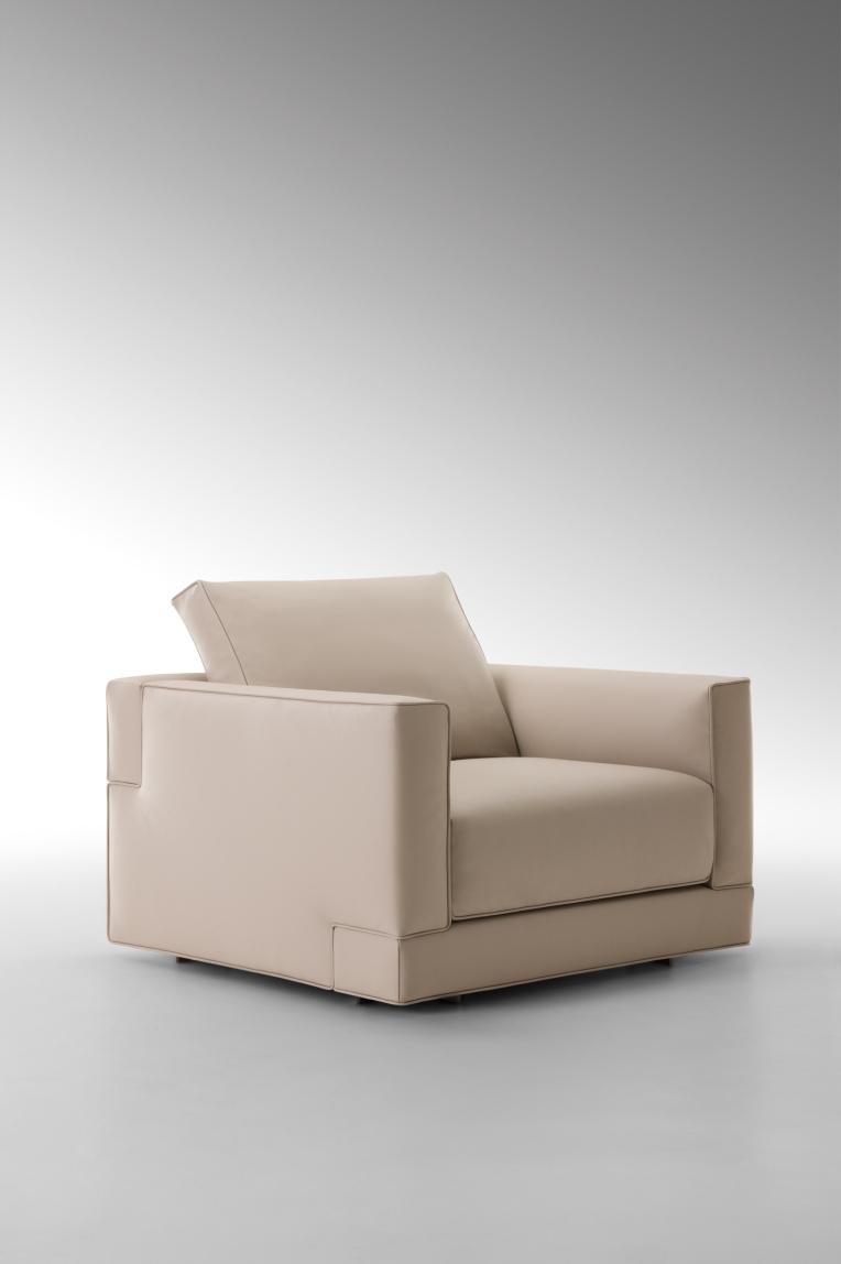 FF Sloane armchair