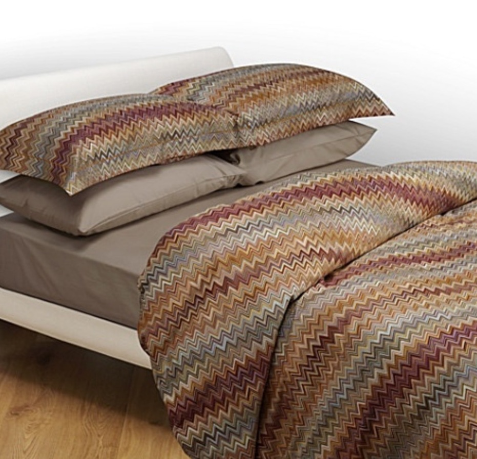 missoni home bedding ideas – style by jpc - missoni home bedding ideas
